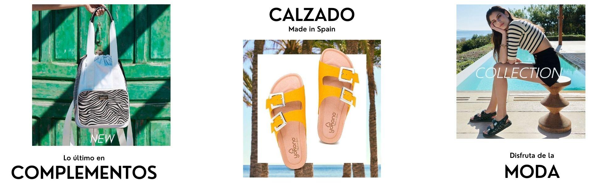 Descubre las últimas tendencias del verano en moda. (2)